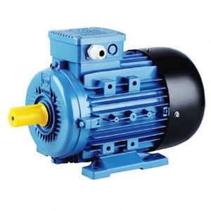 China MS Series 4 Pole  3 Phase Induction Motor Electric 10HP 7.5KW  WEG Type on sale