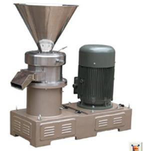 China Food Bean JamColloid Mill/Egg Yolk Colloid Mill/Malted Milk Colloid Mill on sale
