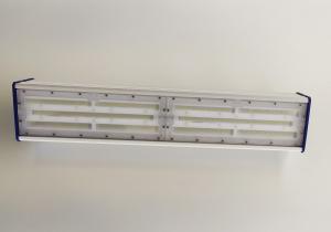 China 100Watts Energy Saving IP65 LED Linear High Bay Lighting High Power Luminaire For Tunnels on sale