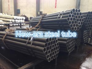China Smooth Surface Precision Seamless Steel Tube Cold Drawn EN10305-1 E235 E355 +SRA +N on sale