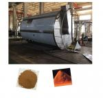 China Normal / Unnormal Foodstuff Spray Drying Machine for coco powder 95 % restoring rate wholesale