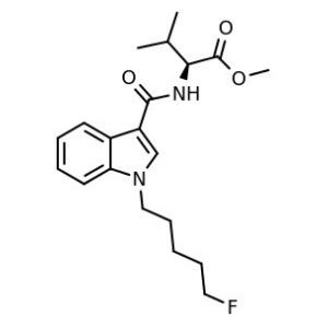 China MDMB-2201 Fine Research Chemical Intermediates , Legal Research Chemicals Cannabinoids 732121-92-1 on sale