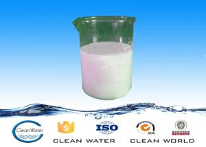 China ISO / BV Organic silicon defoamer , liquid clean water anti foaming agent on sale