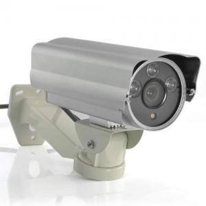 China 700 TVL Efiio-E Analog Dot Matrix Camera Weatherproof 2D-NR For Indoor And Outdoor on sale