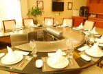 10 Seats GREENARK  Teppanyaki Grill Cooktop For Rice Noodle Beef Mutton whatever you want