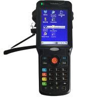 China shenzhen rfid Screen3.5'' (860mhz-960mhz) bluetooth WIFI IP64 impinjR2000 smart handheld reader on sale
