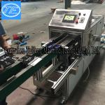Well designed paper box packaging machine