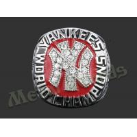 Antique Replica Championship Rings Custom , Crystal Sports Championship Rings