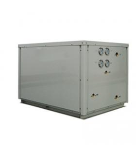 China Panasonic Compressor Geothermal Source High Efficiency Heat Pumps MDS60D on sale