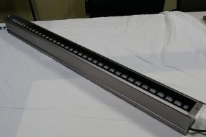 China Customize Inground Color Changing Rgb Led Wall Washer Lights Energy Saving on sale