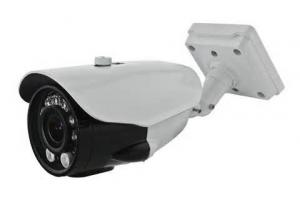 China 850nm Array IR WDR CCTV Camera Weatherproof Internal Sync With Anti-reflection Glass on sale