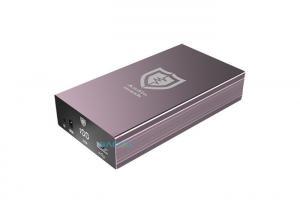 China Portable Anti Recording Audio Phone Signal Blocker Jammer Cell Phone Vioce Recorder on sale
