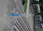 Da condição macia sem emenda estirada a frio do tubo de TP310S SMLS tubulação de aço inoxidável sem emenda