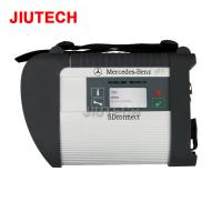 MB SD C4 Star Diagnosis with WIFI for Cars and Trucks with Free DTS Monaco & Vediamo