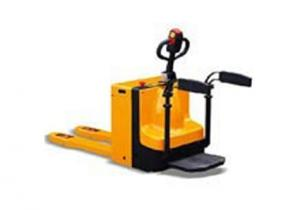 China Full-Electric Pallet truck TE/TK series on sale