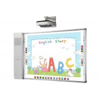 Education Smart Multimedia Integrated Whiteboard for Interactive Classroom