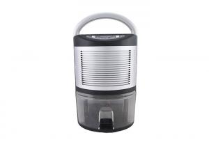 China 60W Portable Dehumidifiers For Home , Compact Rechargeable Dehumidifier on sale
