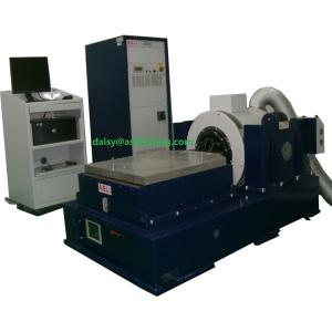 China Electrodynamic High Frequency Vibration Testing Machine on sale
