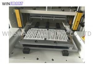 China PCB Punching Machine For Flex Printed Circuit Board on sale