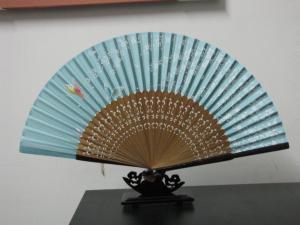 China Chinese Fan,Promotional Bamboo Fan,Custom chinese bamboo hand fan,wedding fan on sale