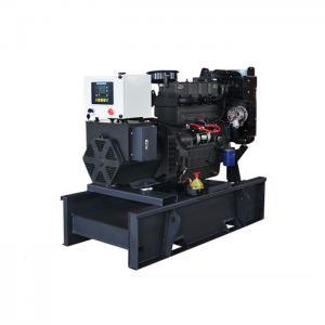 China 20KW diesel generator open type Weichai price on sale