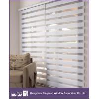 100% polyester zebra blind fabric