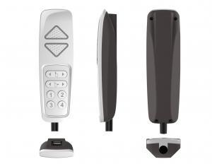 China Quick Response Wifi Remote For Set Top Box Far Reception?Range Unique Design on sale