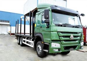 China 70-80 Tons Used Transport Trucks , Used Cargo Trucks Right Hand Drive RHD on sale