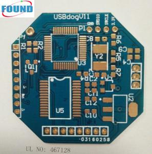 China FR4 PCB Board led Drive PCB Rogers clad pcb board 2oz copper pcb on sale