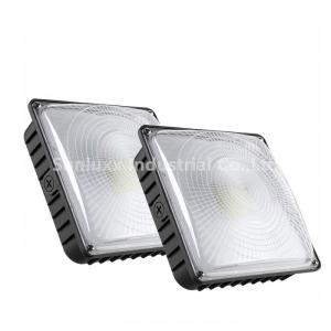 China Energy Saving Commercial LED Canopy Lights , 90W 10800LM LED Canopy Light Fixtures on sale