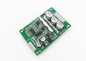 China PWM 12V Brushless Motor Controller , 15A 12V DC Motor Regulator -20 - 85℃ on sale
