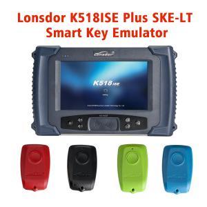 China 100% Original Lonsdor K518ISE Car Key Programmer Program Toyota/Lexus Smart Key for All Key Lost via OBD on sale