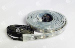 China Super Bright Custom IP65 5Volt 50W DMX Pixel Tape RGB LED Tape dmx512 on sale