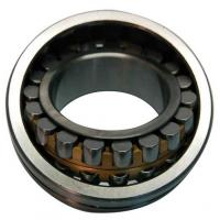 BV Double Row Cylindrical Roller Bearing NNU NJG ABEC-1 For Machine Tools