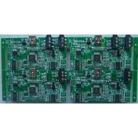 SMT Pcb Printed Circuit Board Assembly , Custom Pcb Assembly High Density ISO/UL