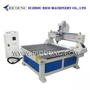 China 4x4 Feet Sign Making CNC Router Machine for CNC Sign Shop Signage Making on sale