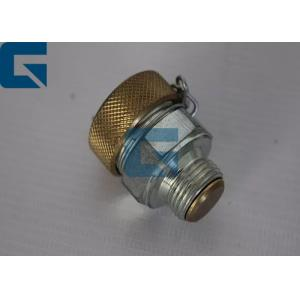 China Automatic Excavator Solenoid Valve Engine Oil Drain Valve For EC210 EC460 20450851 on sale