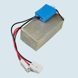 China 4S2P 12V 40AH LiFePo4 battery pack with BMS and charger on sale