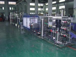 China ro water treatment equipment on sale