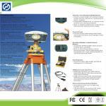 RTK GNSS とほとんどの普及したモデル V90