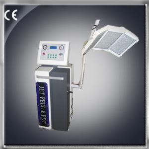 China High pressure air compressors 400W stationary PDT ( LED ) skin rejuvenation equipment on sale
