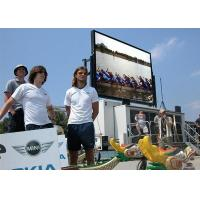 outdoor front service P10 P8 P6.67 led billboard display video wall IP65 for advertising and events