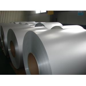 China Roofing Pre-Painted Aluminum Coil on sale