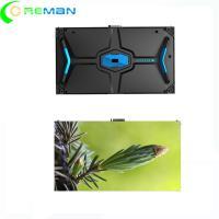 Commercial Full Color HD LED Display , Movie Center 3D 2D  2K 4K  TV Screen