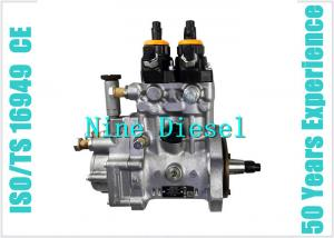 China Good Reliability High Pressure Diesel Pump Common Rail 094000-0421 For Hino E13C on sale