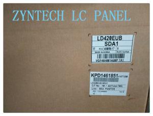 China LD420EUB-SDA1 Resolution1920*1080 FHD  WLED FOR TV  LCD Panel on sale