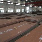HBW Abrasion Resistant Steel Plates Ar 600 For Hopper And Feeder