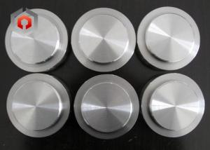 China 99.95% Purity Molybdenum Products , EDM Molybdenum Material Sputtering Targets on sale