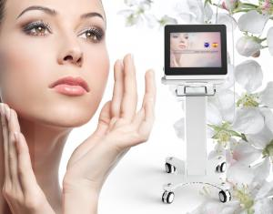 China 2016 new product Vascular / Veins / Spider Veins removal / 980nm medical diode laser with on sale