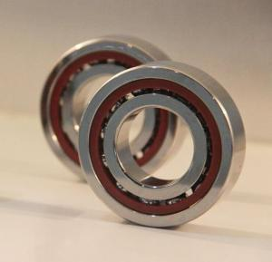 China GCR15 Ball Bearing 7006C Angular Contact Bearing 30x55x13mm 700 Sereis on sale